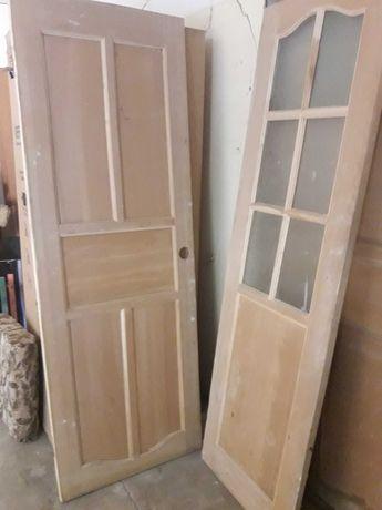 Продам межкомнатные двери!