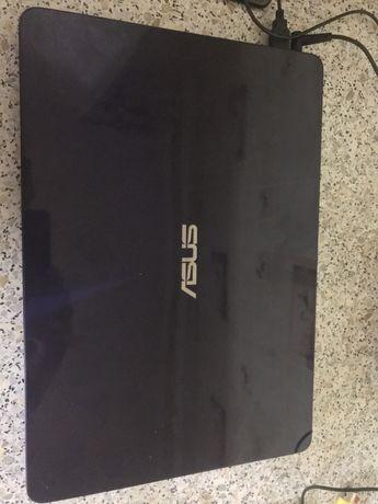 Продам ноутбук ASUS i5 7200