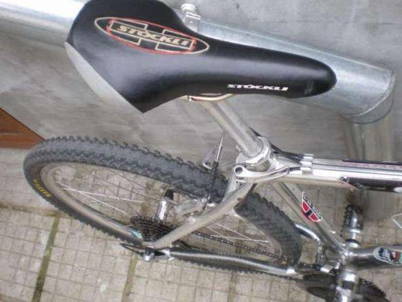 Велосипед Stoskli 26 алуминий