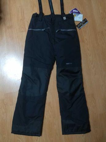 Pantaloni de iarna Protech 4.0 adolescenti / barbati, marime 170
