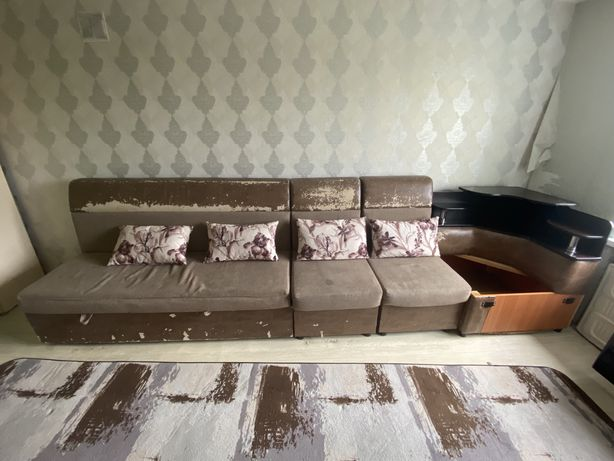 Пролам диван раздвижной