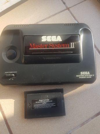Vand consola Sega master system2