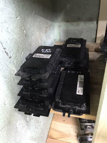 Модули за светлините на бмв/bmw фрм/FRM гр. Стара Загора - image 1