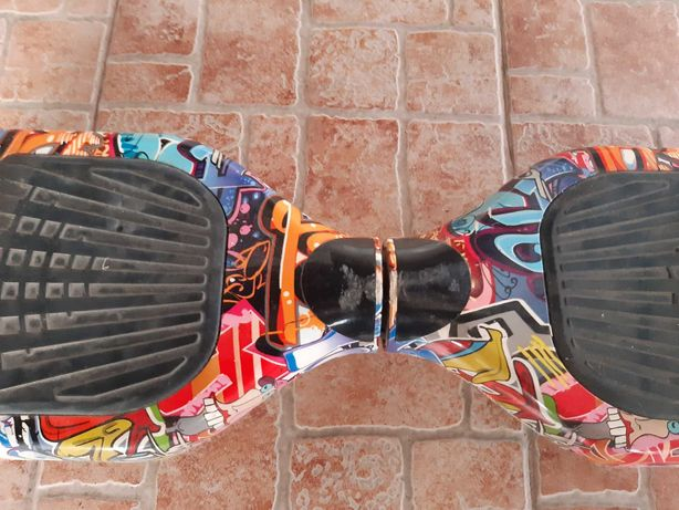 Vand hoverboard 500 lei