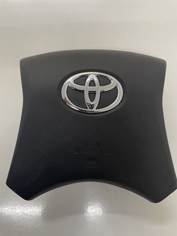 Airbag Toyota Hilux 2010-2015