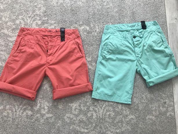 Set pantaloni barbati h&m.