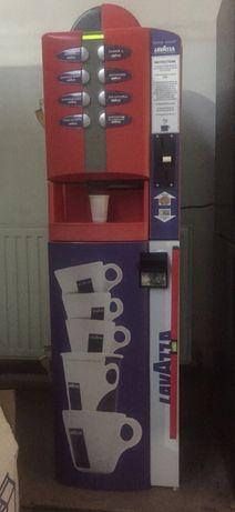 Vand espressor automat COLIBRI C4