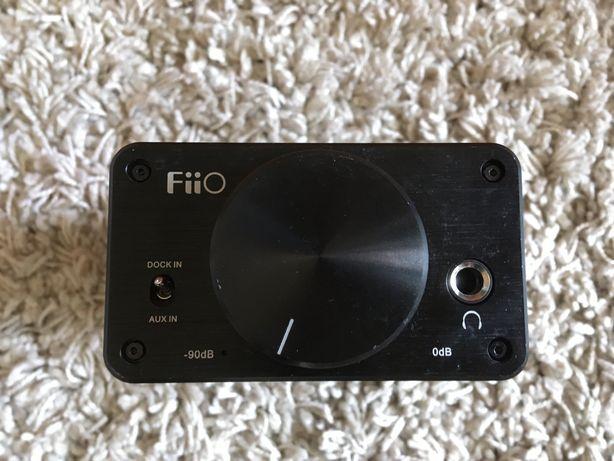 Amplificator Destop DAC Casti Fiio E09K