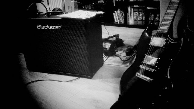 Blackstar ID CORE 100 - amplificator chitara