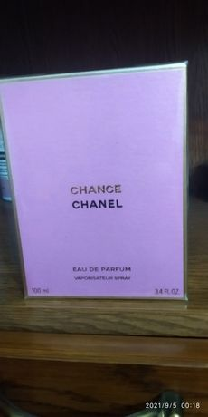 Французские духи Шанель Шанс