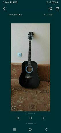 Гитара за 38000 торг