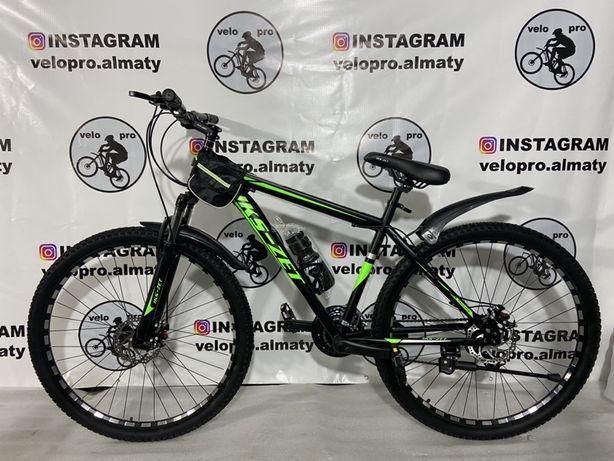 Велосипед велик взрослый оригинал 21 рама 29 колесо все размеры есть