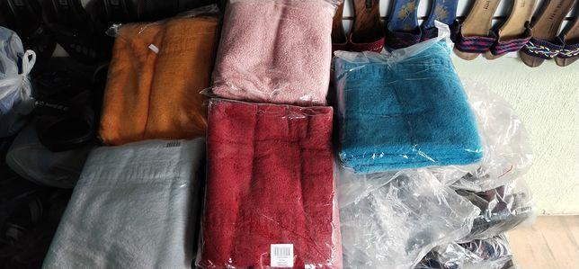Полотенце банные, лицевые и кухонные