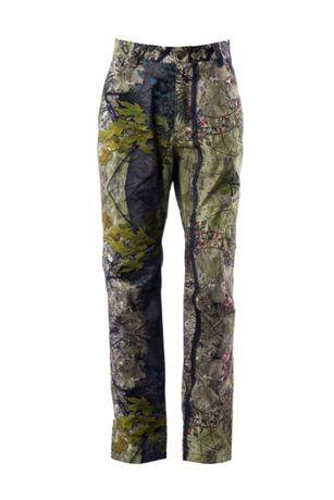 Ловен панталон Франко - Ares Camo и Горско Зелено