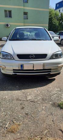 Opel Astra Model 2000