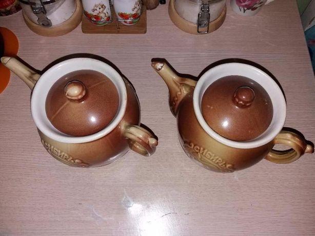 Продам советские чайники