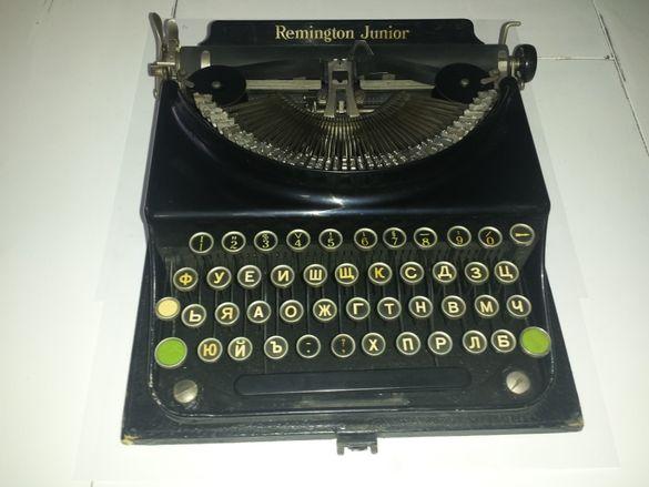 Пишещи машини 4 броя