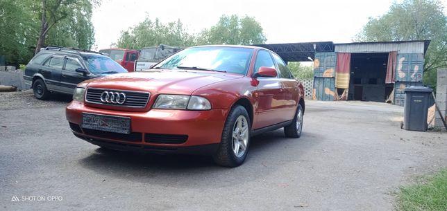 Продам Ауди А4 1995г.в.