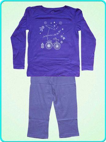 NOI → Pijama / pijamale bumbac, subtiri, TEX 3—4 ani | 104 cm