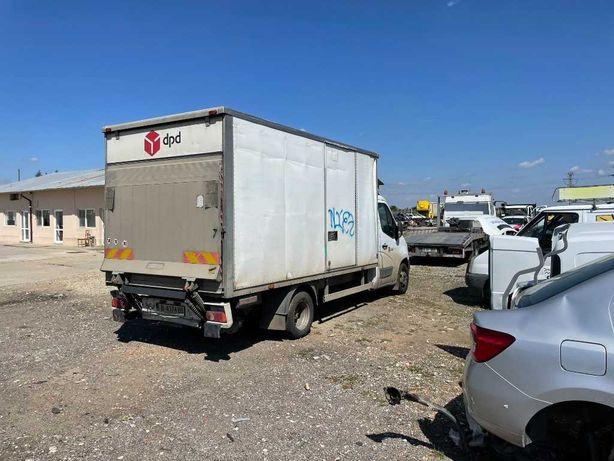 Dezmembrari Cub cu lift hidraulic Renault Master 2015