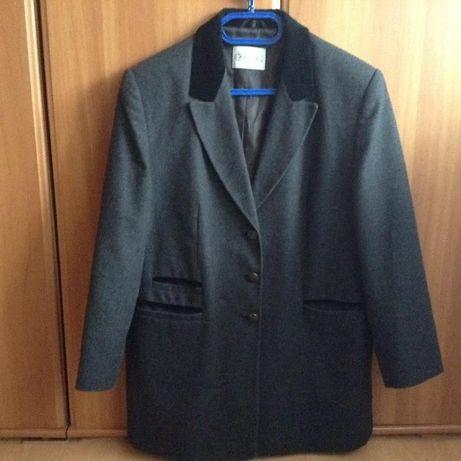 Sacouri/jachete negre/gri dama XL