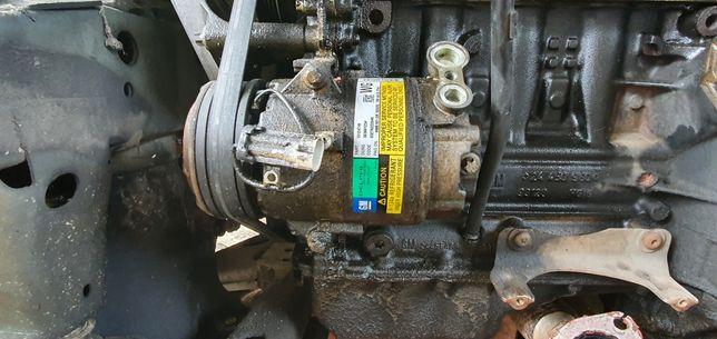 Compresor AC Opel astra h 1.4 benzina