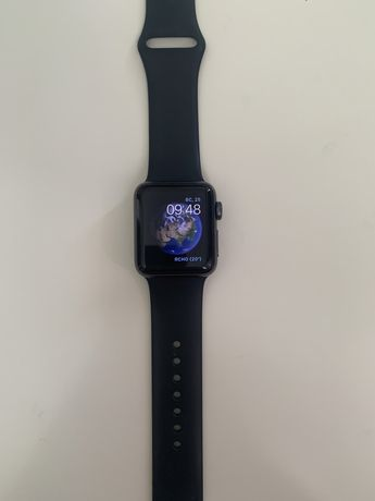 Продам!!! Смарт часы Apple watch series 3, 38 мм
