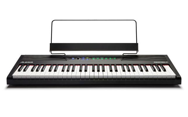 """Цифровое пианино Alesis RECITAL 61;в Наличии!в Актобе! в """"Спутнике""""!"""