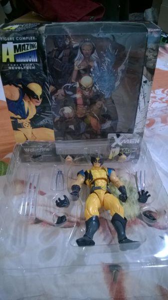 Wolverine / върколак фигура / Figure гр. Провадия - image 1