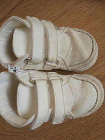 """Обувки за прохождане """"Колев и Колев"""" 17/18"""