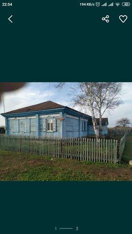 Продам теплый дом