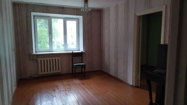 Продам квартиру 2х комнатная