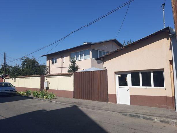 Vila  de vanzare in spate la Carrefour Colentina Cartier Ion Creanga