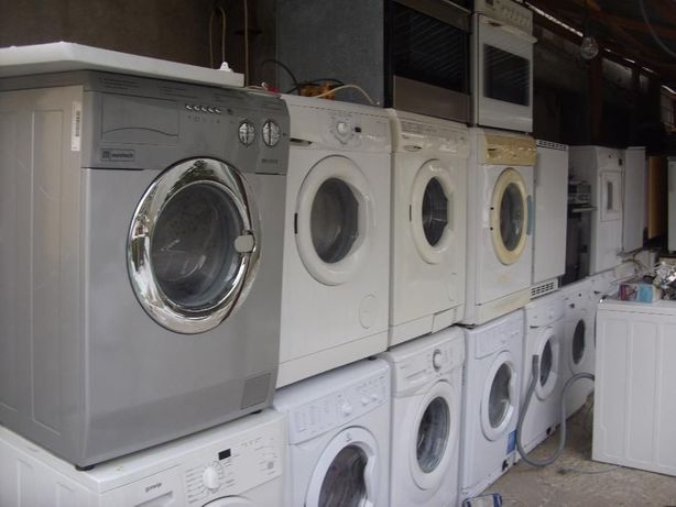 masina de spalat zanker gramm2088AA-390 lei
