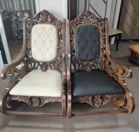 Люлеещ стол Ретро