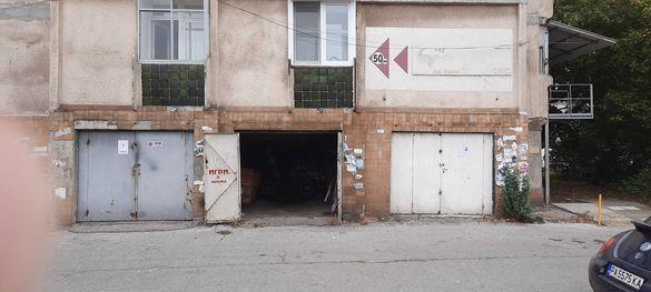 Гараж в супер център на Пазарджик
