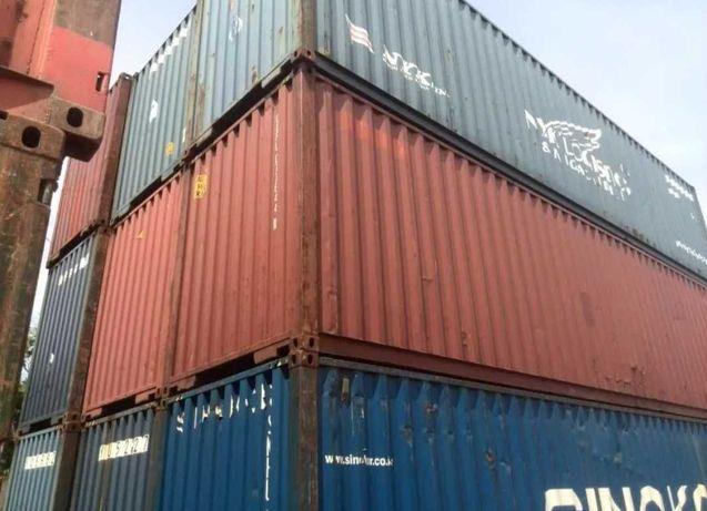 Продам морской контейнер