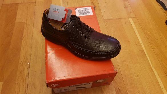 Ликвидация Мъжки обувки от естествена кожа на Супер цена! Има номера гр. София - image 6