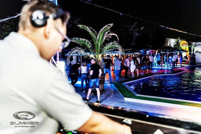 DJ cu solista pentru evenimente !