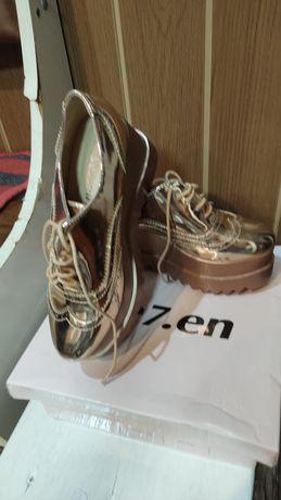 Vand pantofi dama marimea 37