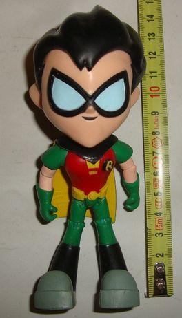 Figurina desene animate DC Comix Teen Titans, Robin