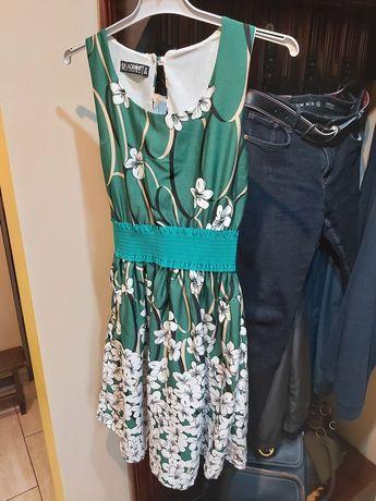 Doua rochii de dama