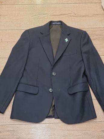 Школьный пиджак GLASMAN 34 размер