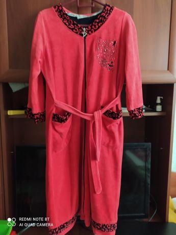 Продам халат в отличном состоянии