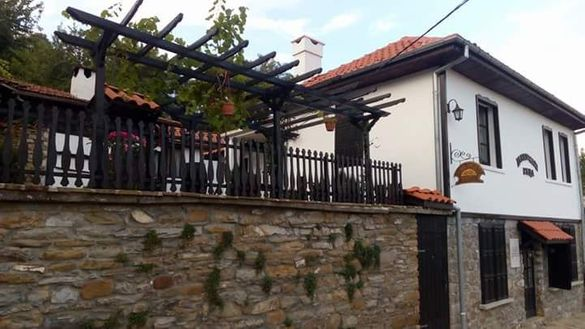 Денизовата Къща до Узана