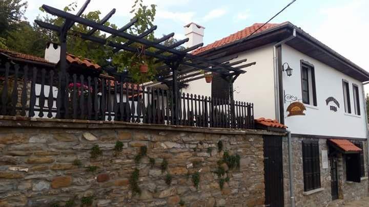 Денизовата Къща до Узана с. Зелено дърво - image 1