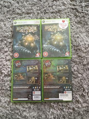 Joc/jocuri Bioshock 2 xbox360/xbox one original