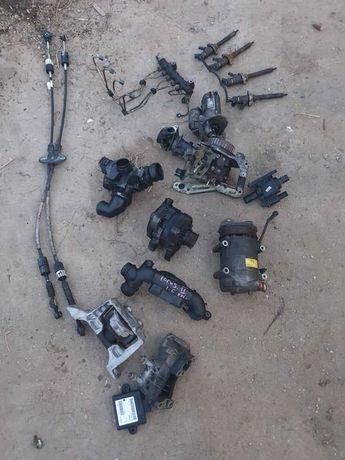 Injectoare/pompa,Cutie viteze,Egr,Clapeta etc Ford Focus 1.6TDCI 109CP