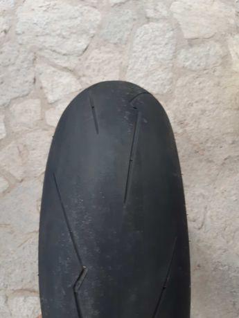Мото гума Pirelli supercorsa 200/55-17