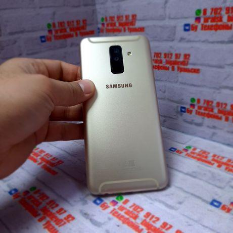 Samsung Galaxy A6 Plus в идеальном состоянии полный комплект